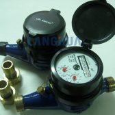 đồng hồ nước contor-metcon