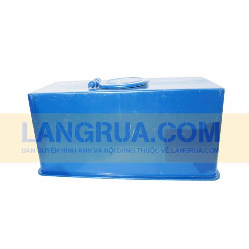 Hộp đồng hồ nước nhựa HDPE