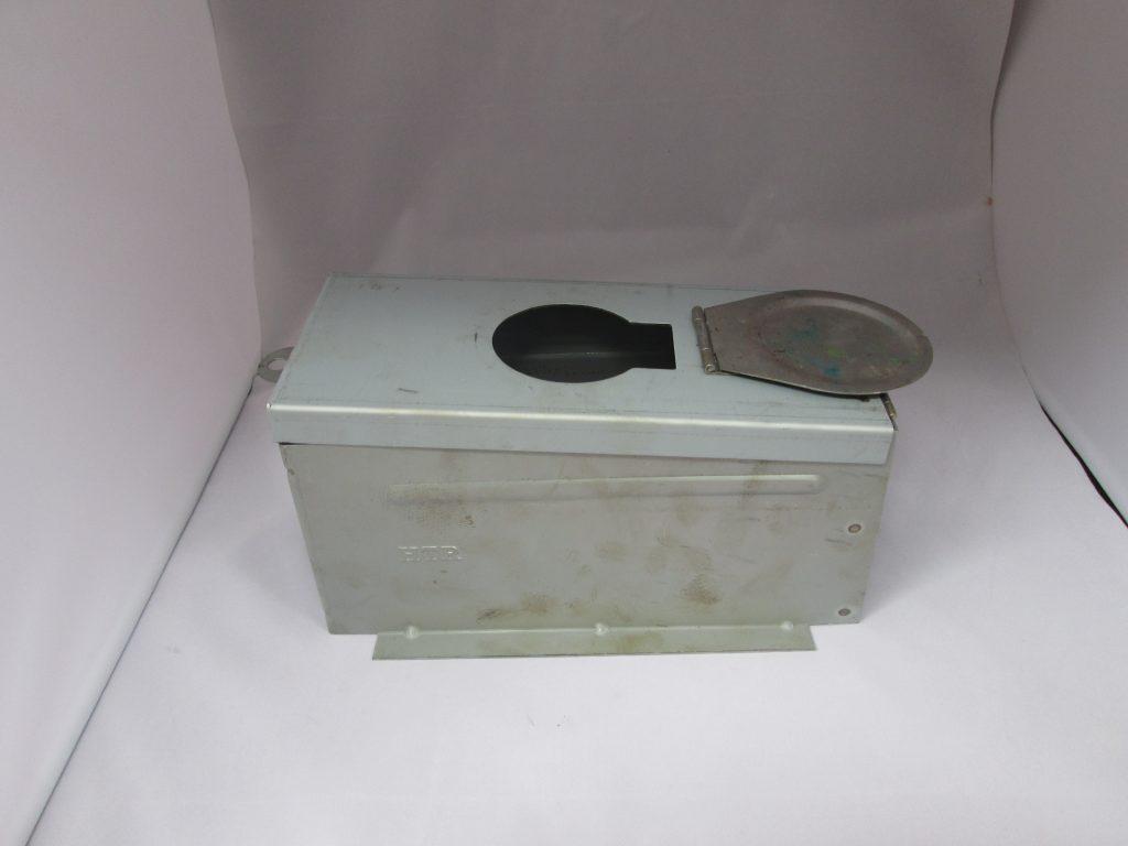 hộp đồng hồ nước